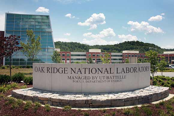 ORNL seeking Safeguards & Security Systems Software Engineer/Scientist