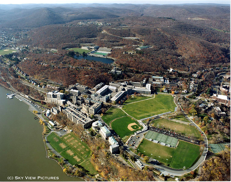 Civilian Physics Instructor Position at West Point (United States Military Academy)